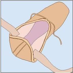 Ballet Buns & Shoes -