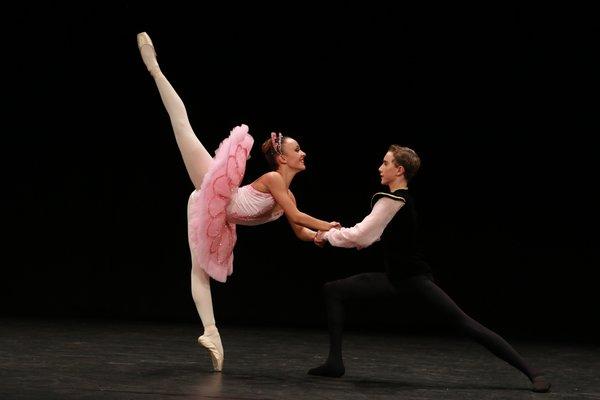 Classical Ballet -