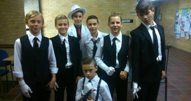 Boys -