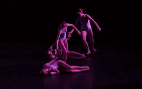 Dancers and the need for sleep and adequate rest -