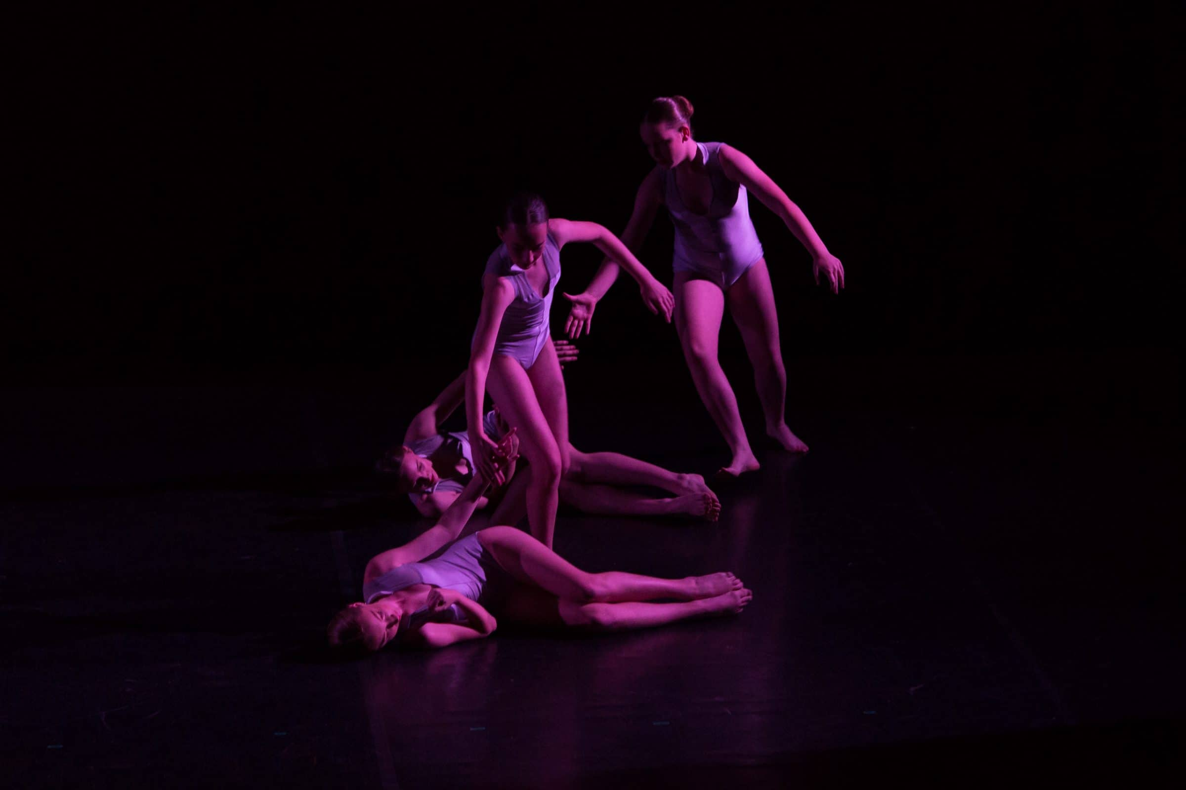 Dancers and the need for sleep and adequate rest